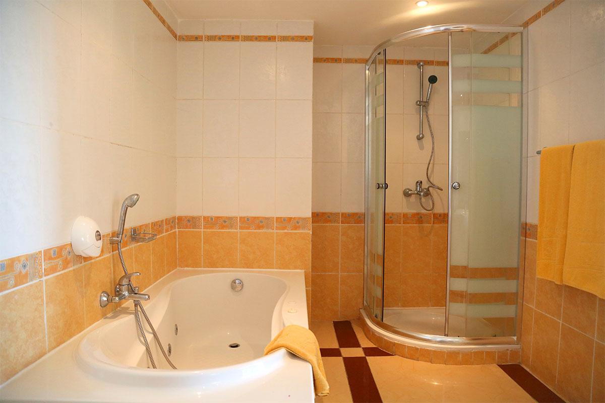 Salle De Bain Aqualys ~ Eden Star Tunisie Zarzis R Server Un H Tel Petit Prix